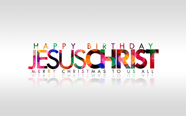 merry christmas jesus hd wallpaper