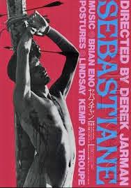 Sebastiane, 1976