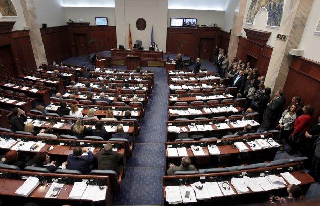 Η Αλήθεια για τις τροπολογίες βουλευτών στα Σκόπια: Τα παιγνίδια με την Εθνότητα