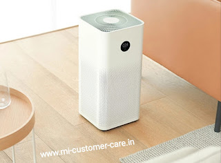 What is the price-review of MI air purifier 3?