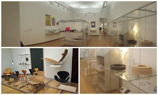 Museo Stedelijk obras