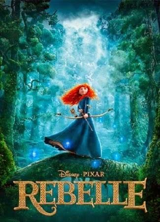 Rebelle 2012 regarder en ligne film disney barbie film dans fran aises - Rebelle gratuit ...