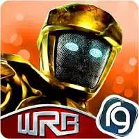 Real Steel World Robot Boxing 55.55.121 Apk + Mod (Money) + Data Android