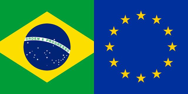 Brazil and EU