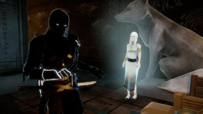Aragami, Critique Jeux Vidéo, Jeux Vidéo, Lince Works,