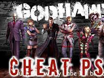 Cara Cheat Godhand PS2 Beserta Tips dan Triknya