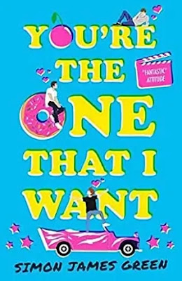 You're the One That I Want Book by Simon James Green Pdf