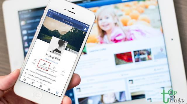 Hướng dẫn cách ẩn số điện thoại trên Facebook