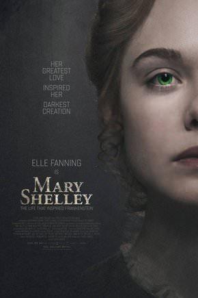 Mary Shelley - Legendado