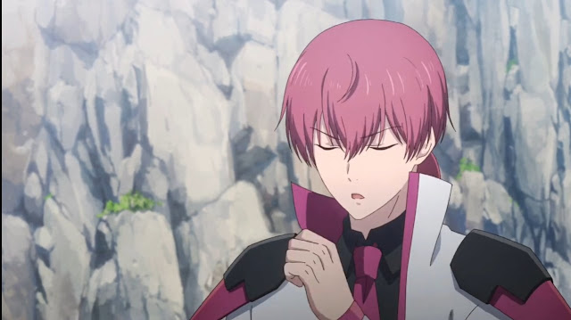 Quanzhi Gaoshou (The King's Avatar) Season 2 Episode 11 Subtitle Indonesia