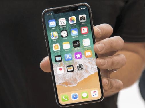 تسريب صورة هاتف أبل الجديد آيفون 10 يثير غضب فريق التسويق في الشركة.