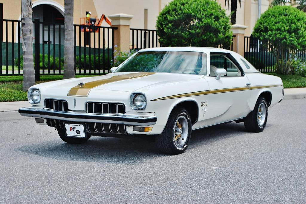 Hurst Olds Cars For Sale