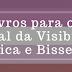 [Lista] Dia Nacional da Visibilidade Lésbica e Bissexual: 10 Livros Com Personagens Lésbicas