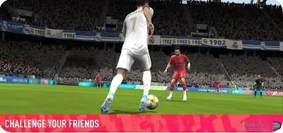 تنزيل لعبة فيفا 2021 للاندرويد