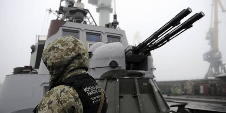 International : L'Ukraine brandit la menace d'une «guerre» contre la Russie