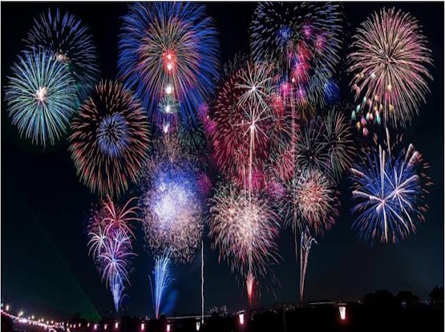 Gợi ý lịch trình du lịch singapore: 5 điểm tốt nhất để xem pháo hoa