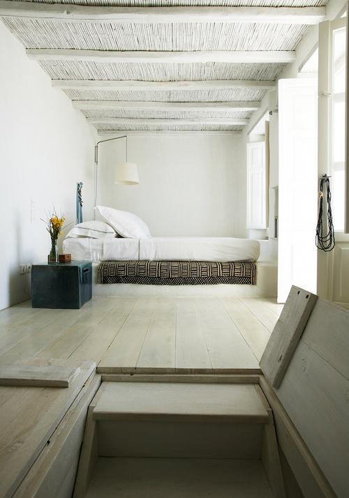 Casa en estilo griego  Ideas para decorar disear y mejorar tu casa
