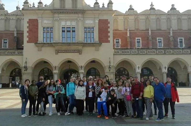Η ευρωπαϊκή περιπέτεια του 5ου Δημοτικού Σχολείου Αλεξανδρούπολης συνεχίζεται