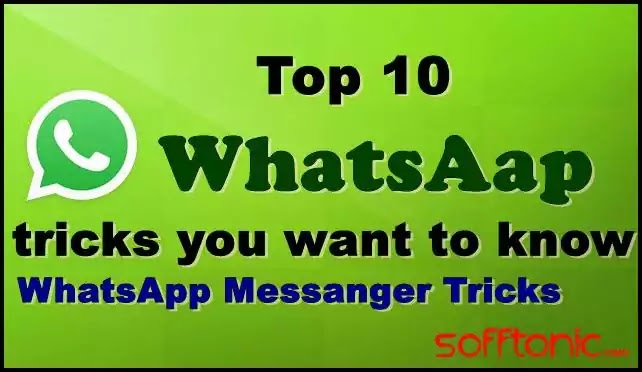Top 10 WhatsApp tricks of 2021 | WhatsApp Tricks
