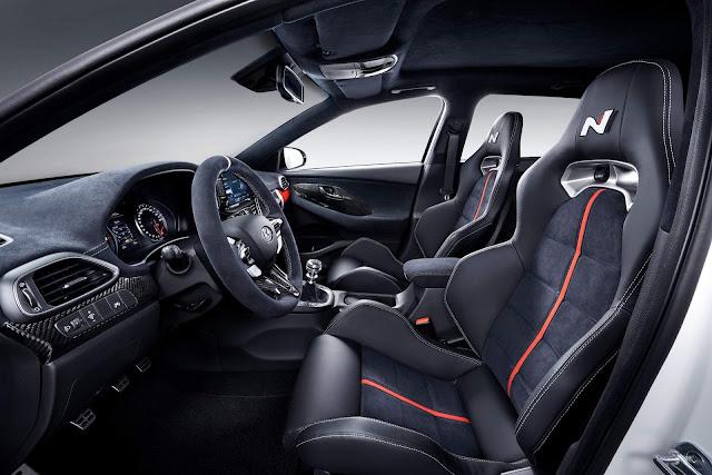 Hyundai i30 N Option