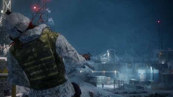 sniper ghost warrior contracts تنزيل لعبة