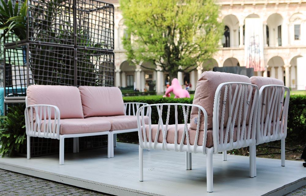 Arredamento da giardino: soluzioni di design per raffinate ...