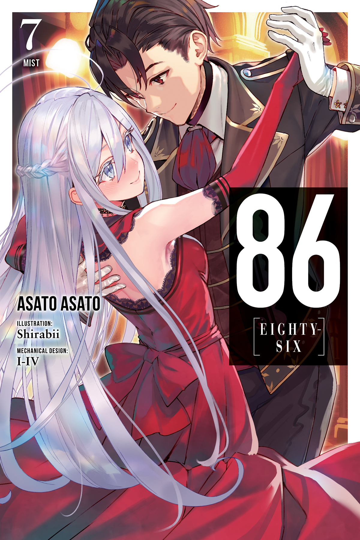 Download 86 Eighty Six Vol 7 Light Novel Epub Pdf