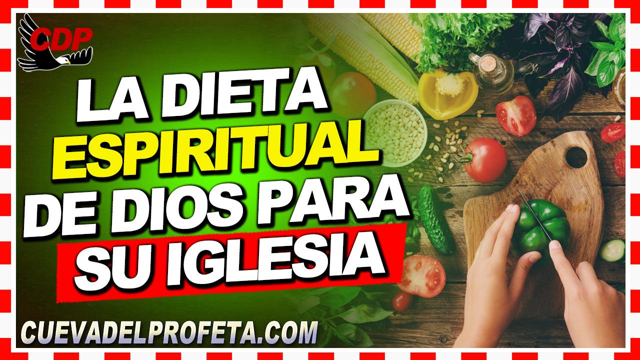 La dieta espiritual de Dios para Su Iglesia - William Branham en Español