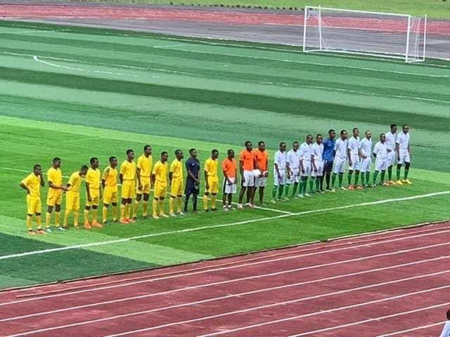 Bishop Oyedepo declares Covenant University Stadium Open In Ota, Ogun State | @CUHEBRON