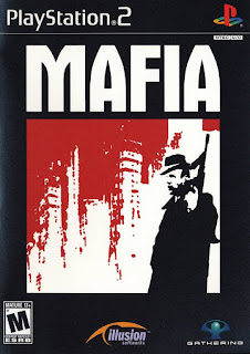 Mafia The City OF Lost Heaven PS2 Torrent