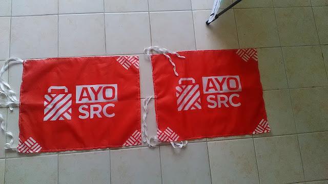 Bendera Ayo SRC
