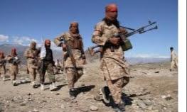 আফগানিস্তানে তখ্তের লড়াই ঘিরে চুড়ান্ত উত্তেজনা