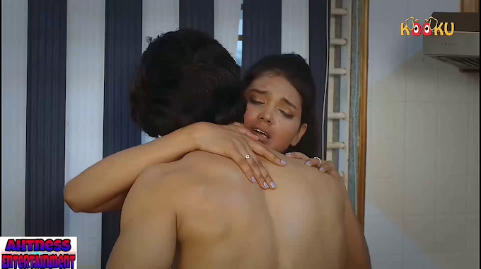 Amreen sexy scene - Behrupriya s01ep02-03 (2020) HD 720p