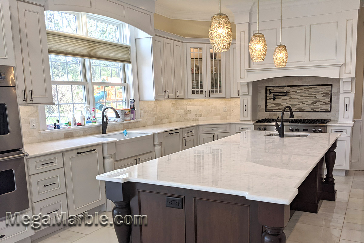 Countertop in Westchester county NY