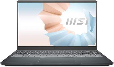 MSI Modern 15 A11SB-011ES