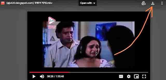 .মাস্তান দাদা. বাংলা ফুল মুভি । .Mastan Dada. Full HD Movie Watch