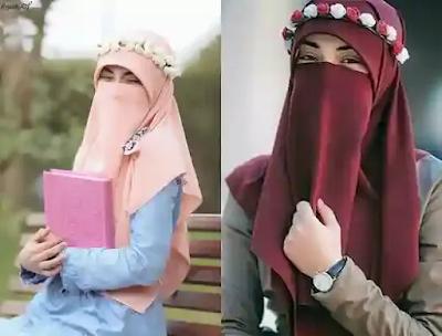 النقاب الماليزي