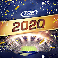 Top Eleven 2020 - Be a soccer manager Apk Game for Android