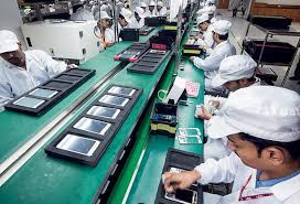 Recruitment For ITI and Diploma Holders in Mobile Manufacturing Company Noida, Uttar Pradesh On NAPS Trainee Role