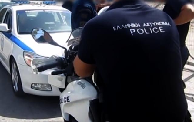 Θεσπρωτία: Ηλικιωμένη συνελήφθη ως μέλος εγκληματικής ομάδας, που έκανε κλοπές!
