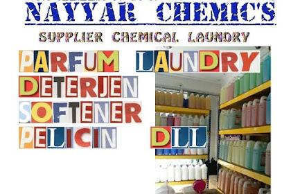 Lowongan Kerja Batam : Nayyar Chemic's Maret 2017