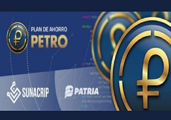 Creación del Monedero Petro