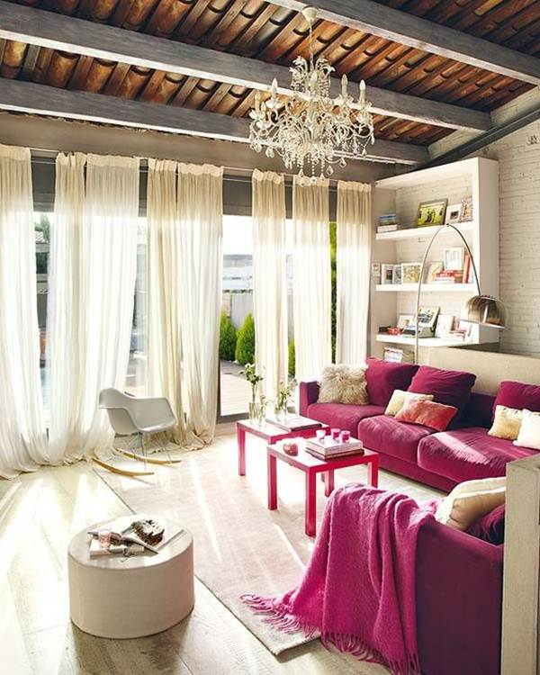 5 Tips To Decorate The Living Room 4