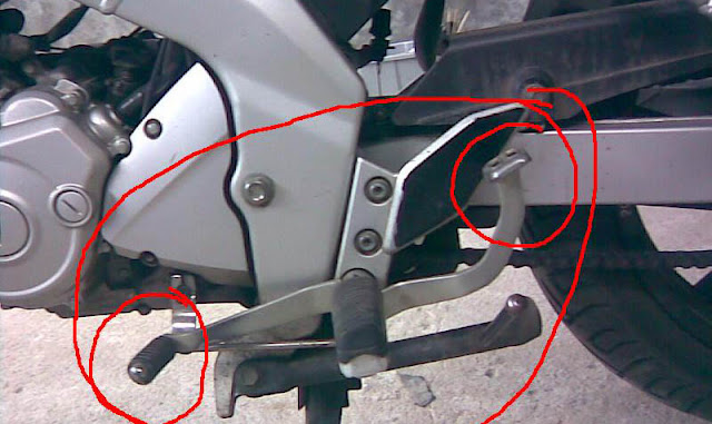 Cara Mengendarai Motor Kopling Bagi Pemula
