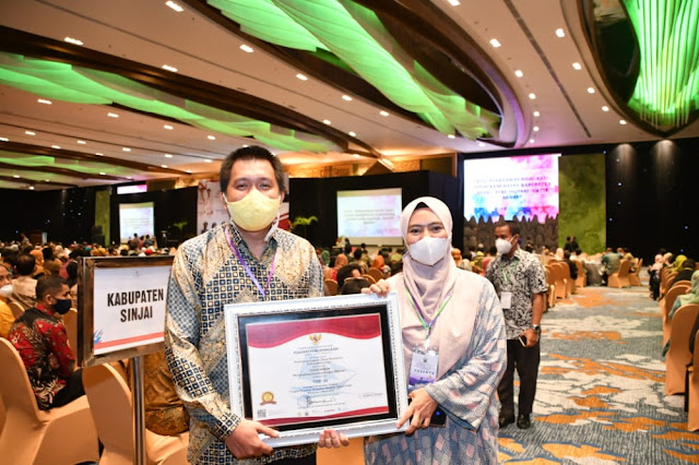 Cikal Bakal Lahirnya Inovasi 'Cake Kebun' Ala Dokter Irfan Hingga Digancar Penghargaan 30 Top