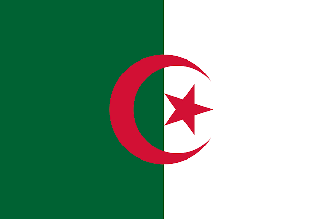 Watch Algeria Match Today Live Streaming Free