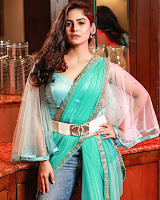 Naina Ganguly (Indian Actress) Biography, Wiki, Age, Height, Family, Career, Awards, and Many More