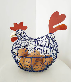 keranjang telur ayam ~ hello shabby : furniture dekorasi