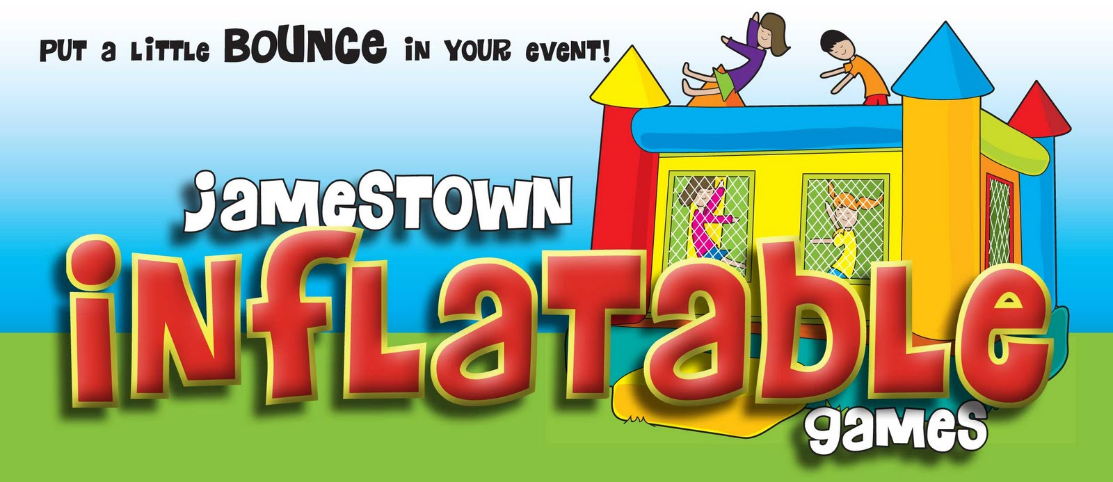 Jamestown Inflatable Games, LLC