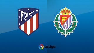 Вальядолид - Атлетико М смотреть онлайн бесплатно 6 октября 2019 прямая трансляция в 17:00 МСК.